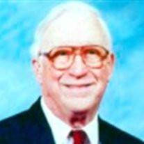 Rev. Robert S. Nelson
