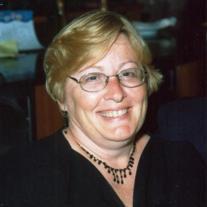 Mary Beth Lycett