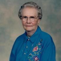 Pauline Straub