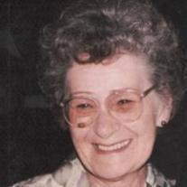 """Catherine """"Kay"""" Ellen Nasser"""