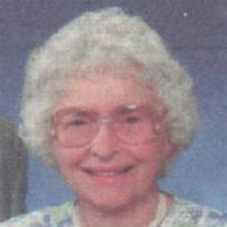 Mrs. Mary A. Koke