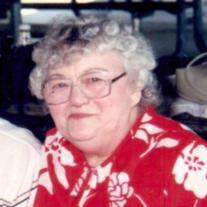 Mrs. Elma Mae Bohn Harlow