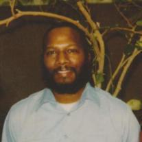 Mr. Clifford Lee Walker Sr.
