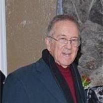 Ronald Cowan