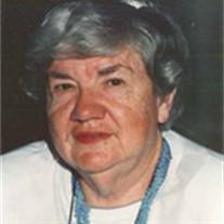 Mildred M. Carlton