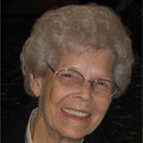 Eleanor M. Hayden