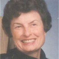 Jackie Langston