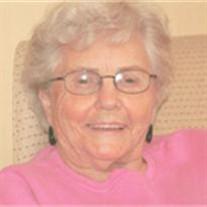 Nona Joan Hobson