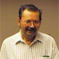 Norman Larry Miller