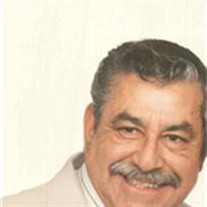 Fred W. Martinez