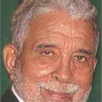 Gerald Francis Satterfield