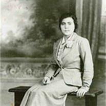Leah Doris Lugo