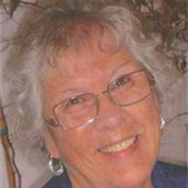Patricia Anne Beacham