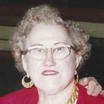 Mrs. Helen Witek
