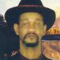 Mr. Willie Willburn Jr.