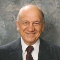 Charles Richard Schriber
