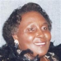 Jacqueline Matthews