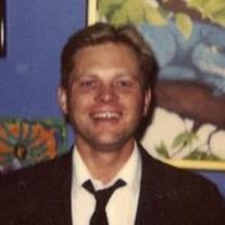 Mr. William Jeffrey Higdon