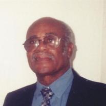 Cleo A. Jenkins Sr.