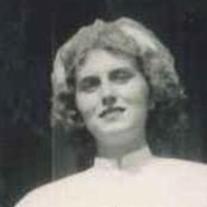 Lillith Vivian Heider