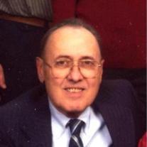 Donald Albert Groff