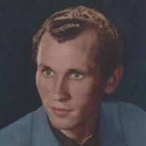 Mr. Joseph Gorzen