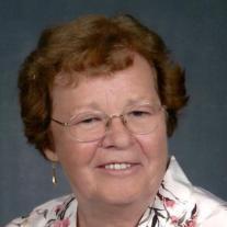 Mrs. Virginia Ruth Leatherwood
