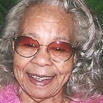 Ms. Bertha Johnson