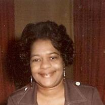 Mrs. Delma Kern