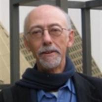 Kenneth Vance Watson
