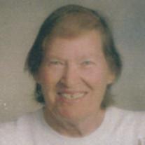 Mrs. Arlene Honomichl
