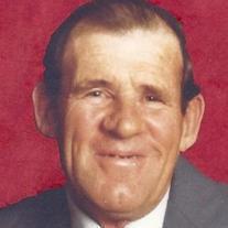 Mr James Thomas Redmond