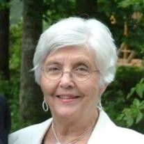 Frances Clara McNay