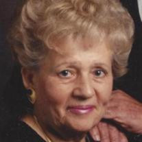 Mrs. Aleksandra Stelnikov