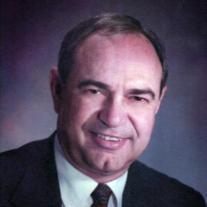 Robert A. Wetzel