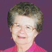 Gudrun Brigetta Ronholm