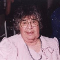 Violet D. Bennett