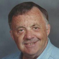 Dr. Robert William Jericho