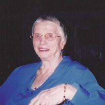 Patricia J. Douglas
