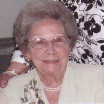 Ruth Lorraine Frederick