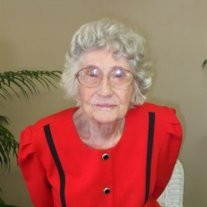 Mrs. Irene Couch