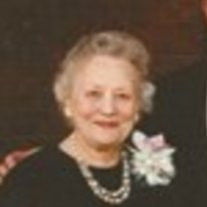 Barbara C. Gastreich
