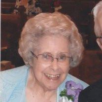 Shirley M. Fasching