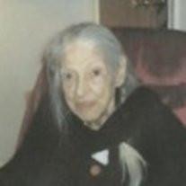 Virginia E.  Slowbe