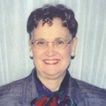 Carol Wilcox Beckstrand