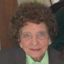 Mrs. NormaJean Hansen