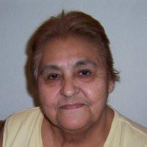 Francisca G. Garcia Obituary
