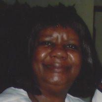 Joyce Lorraine Harris