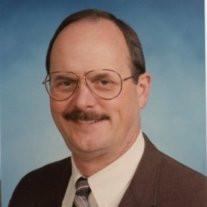 Larry Dean Maddox