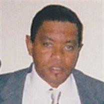 """Mr. Lawrence """"Lonnie""""  Edwin  Nelson  Jr."""